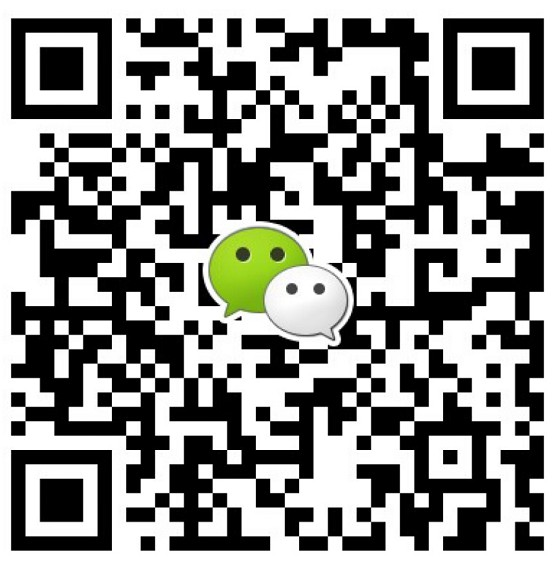 refresh to get the Wechat QR code